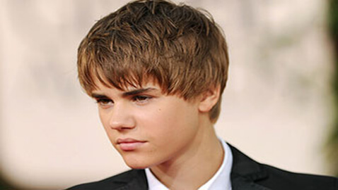 Campaign Called 'Cut for Bieber' Starts in Response to Singer's Drug Use