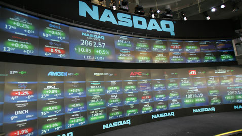 Anonymous Strikes Again: Brings Down NASDAQ, BATS Website Services