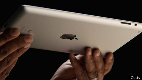 Apple to Release iPad with 4G Capability?