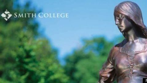 Smith College Alum Sends Letter Expressing Disgust with Current Demographics of Students