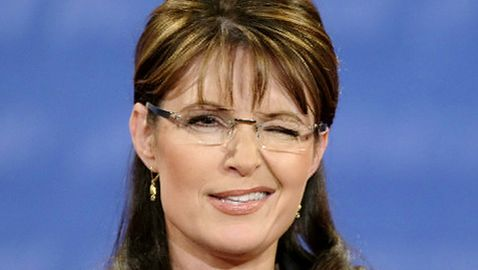 Aide for Sarah Palin Clarifies Divorce Comments