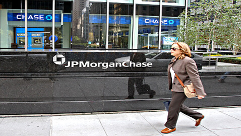 Probe by OCC Focuses on Anti-Money Laundering System Used by JPMorgan