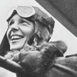 A New Clue May Break the Mystery of Amelia Earhart's Final Resting Place