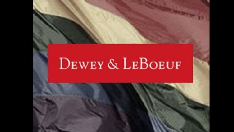 Greenberg Traurig Could 'Cherry Pick' Attorneys from Dewey