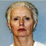 "Mobster ""Whitey"" Bulger's Girlfriend Pleads Guilty"