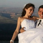 Beautiful, Talented, Intelligent Young Bride Plummets to her Death