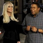 Lindsay Lohan Hosts 'Saturday Night Live'