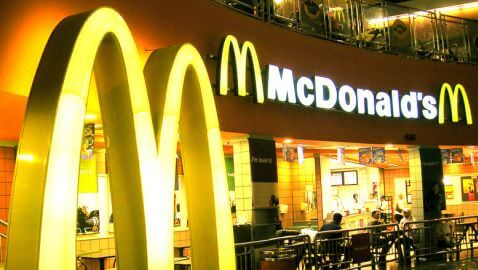 Lawsuit: 'McDonald's Made Me a Prostitute'