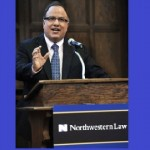 Northwestern Law Makes Smallest Tuition Increase in 40 Years