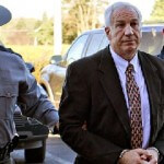 Lawyer Seeks Dismissal of All 52 Sex-abuse Counts Against Sandusky
