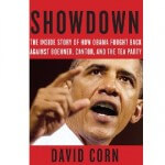 "New Book ""Showdown"" Details Obama's Criticism of Fox News"