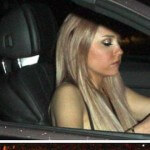 Photos of Amanda Bynes' Night Out