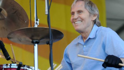 Levon Helm Entering Final Stages of Cancer Battle