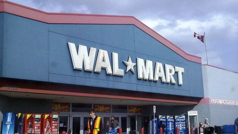 Walmart Investigated for Bribing Mexican Officials