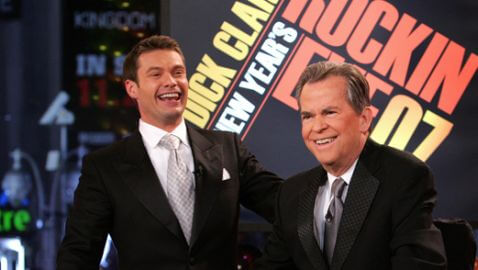 Dick Clark Dead at Age 82