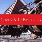 Dewey's 70 Partner Exodus Now Includes Their Dubai Office