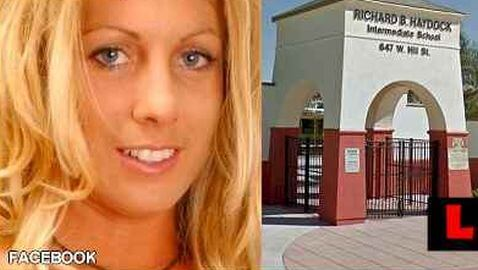 Teacher from California Fired for Porn Video