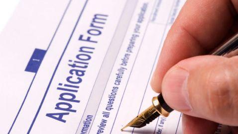 Law School Applications Decrease
