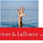 Helping Hand for Drowning Dewey