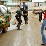Liberian Anti-Gay Group Distributes Hit List