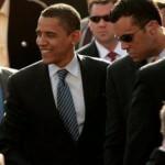 President Obama Comments on Secret Service Allegations