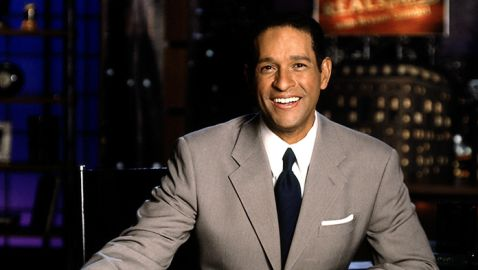 Bryant Gumbel None Too Pleased with Sarah Palin as 'Today' Co-Host