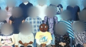 "Parents React to ""Degrading"" Second Grade Class Photo"