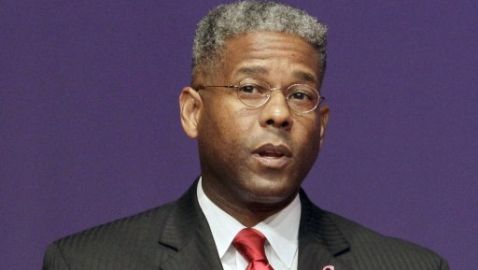 Allen West Removed from Keynote Speaker Appearance for 'Communist' Comments