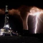 Texas Tornadoes Damage 650 Homes