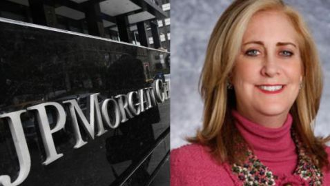 Ina Drew, Chief Investment Officer at JPMorgan Chase, to Retire