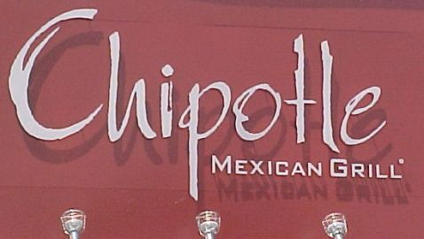 Chipotle being Investigated by SEC