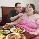 800-Pound Bride Fitted for Wedding Dress