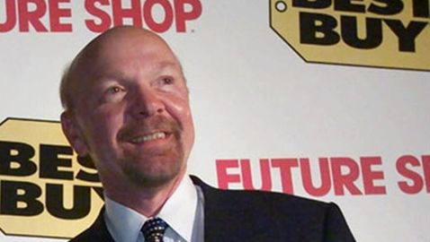 Founder of Best Buy Removed from Company