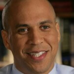 Newark Mayor Cory Booker Criticizes Obama Anti-Romney Videos
