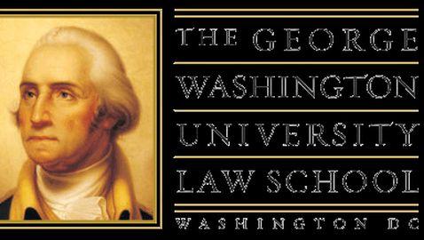 George Washington University Law School to Lower Enrollment