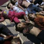 Houla Massacre Makes Russia Reconsider their Allegiance to Syria