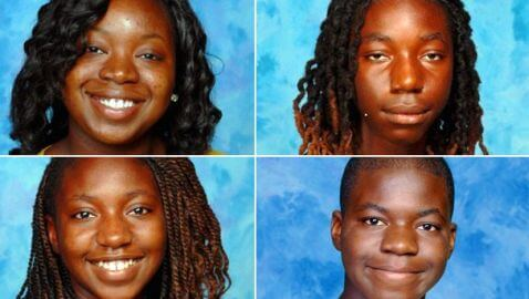 Mother Kills Four Children Then Self in Florida