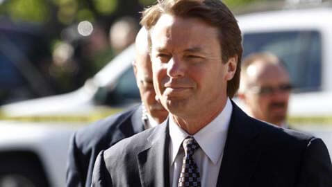 John Edwards Jury Deliberation Hits Sixth Day