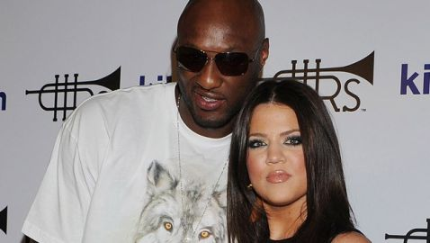 Khloe and Lamar to Cancel Their Show
