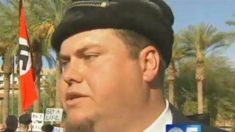 Arizona Gunman Kills Four Then Self