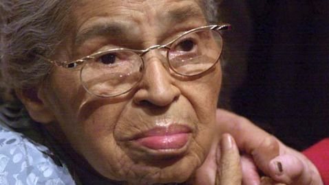Lawyer for Rosa Parks Estate Sues Judge and Two Lawyers