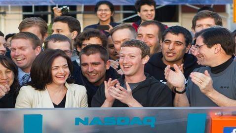 "Facebook's Zuckerberg Says U.S. Needs to Fix Its ""Strange"" Immigration Policy"