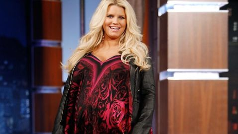 Jessica Simpson Could Make Millions on Birth of Daughter