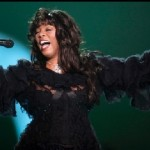 Disco Queen Donna Summer passes at 63