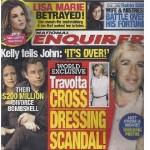 Travolta in Drag: Is this Shocking?