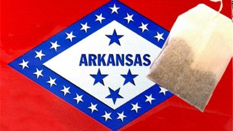 Speaker at Arkansas Tea Party Rally Uses Racist Joke in Speech