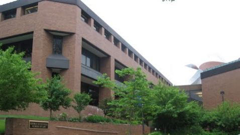 Law Schools Dropping Admission Numbers
