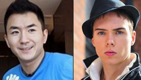 Luka Rocco Magnotta, Porn Actor Accused of Murder, Arrested in Germany