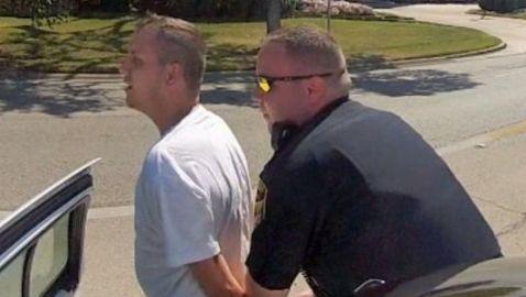 Dallas Crackdown Described as Excessive by Motorcyclist