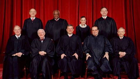 Ruling on Health Care Law Due Within Weeks from Supreme Court